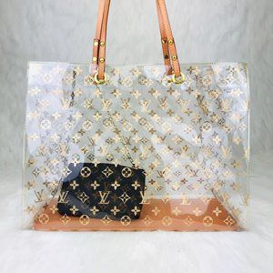 Louis Vuitton  Beach Bag